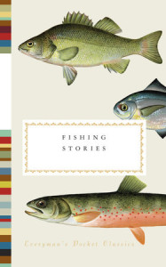 Book Cover Fishing Stories