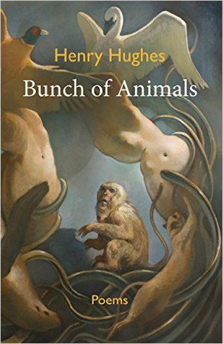 Book title Bunch of Animals